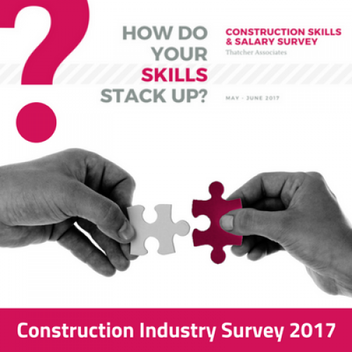 Take our 2017 construction skills survey
