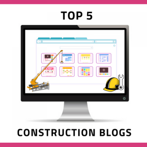 Top 5 Construction Blogs