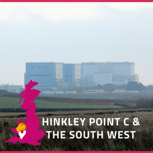Hinkley Point C and the South West