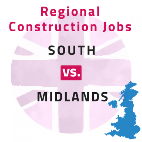 Regional Construction Jobs