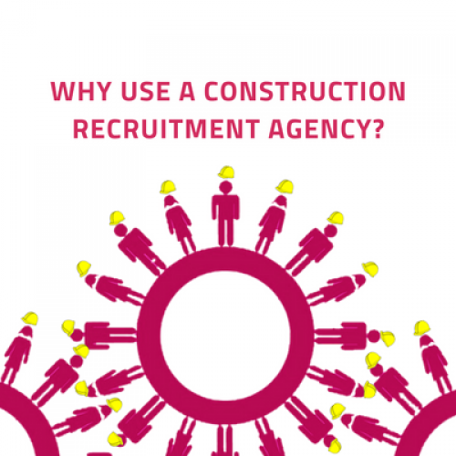 Why Use a Construction Recruitment  Agency
